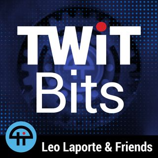 The TikiTron Drinkbot Live in Studio | TWiT Bits