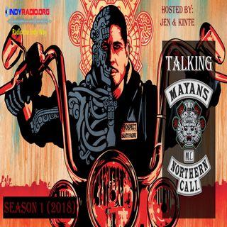 Talking: Mayans M.C.