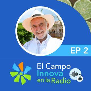 E2 -El Campo Innova en la Radio-