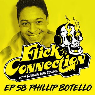 Ep. 58 - Top 10 Dark Comedies w/ Phillip Andre Botello