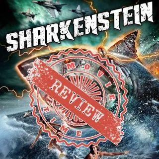 Movie Time - Sharkenstein