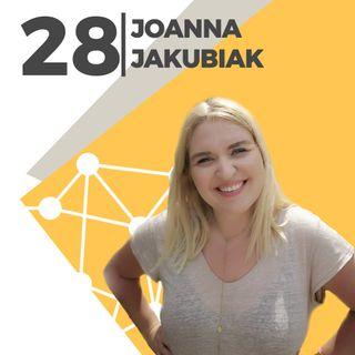 Joanna Jakubiak-biznes pełen empatii-Zaufana Niania