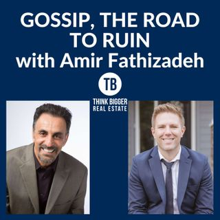 Gossip, the Road to Ruin | Amir Fathizadeh
