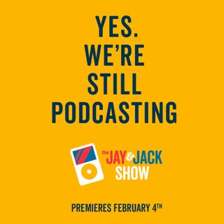 Coming Soon: The Jay and Jack Show