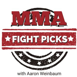 MMA Fight Picks: #UFCCopenhagen #Bellator227 #Bellator228