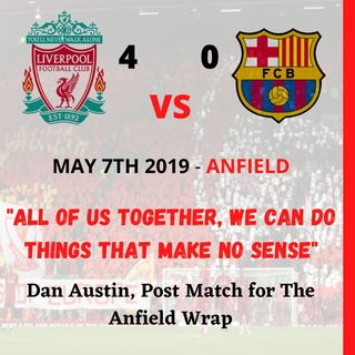 FB4 Daily - A year Since THAT Anfield Night!