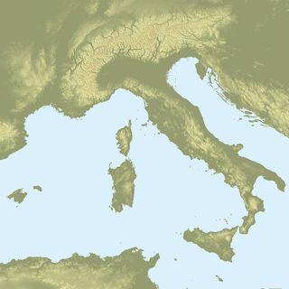 Italia ed origini