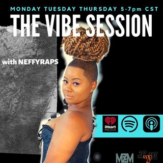 The Vibe Session with Neffyraps - YL Saint