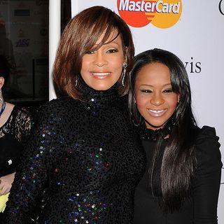 The Whitney Houston & Bobbi Kristina Saga