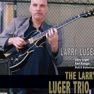 Cexton Records Jazz Hour w/ Larry Luger
