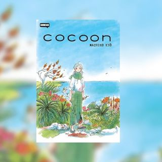 Cocoon #Manga - Puntata 73