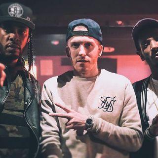 William Young X DJ Drewski X Puma