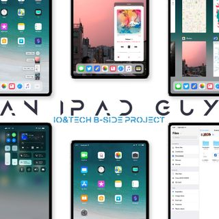 An iPad Guy (teaser)