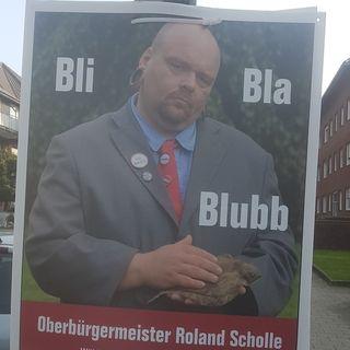Die Partei: il partito tedesco dei comici (ma non troppo)