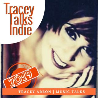 Tracey Talks Indie with Tracey Arbon
