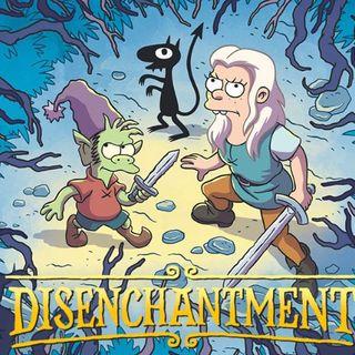 TV Party Tonight: Disenchantment (Season 1, Part 2)