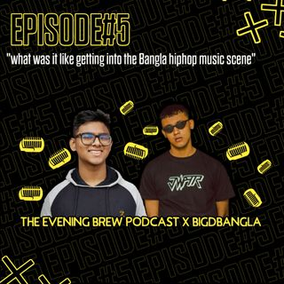 """""""What was it like getting into the bangla hiphop music scene"""" Bigdbangla 
