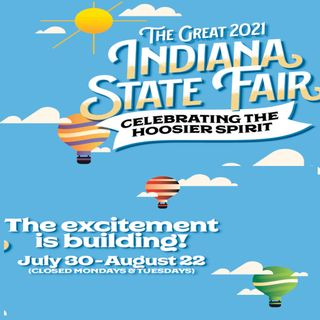 Indiana State Fair 2021 by Countyfairgrounds