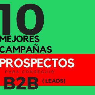 Cómo captar leads , las  10 mejores formas 1