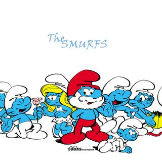 Ruining Your Childhood: Smurfs