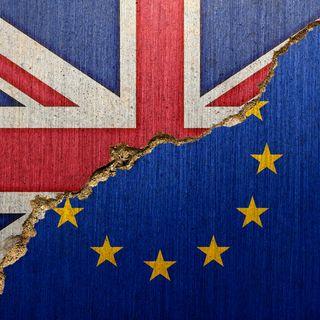 ET-2x05: Sull'orlo di una Brexit