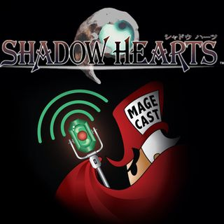 """#023 - """"Casual Discourse on Somniloquy"""" (Shadow Hearts)"""