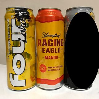 Rock Down To Four Loko Electric Lemonade Avenue