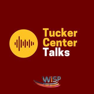 TuckerCenterTalks_S3E2 - Undoing the Culture of Sport