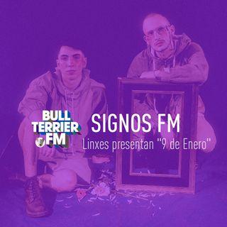 """Linxes presenta """"9 de Enero"""" - SignosFM"""