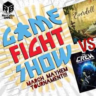 March Mayhem Tournament 2021- Day Thirteen