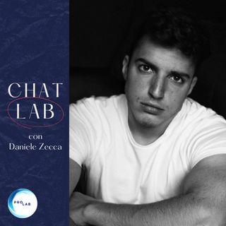 S1 E1: Intervista a Daniele Zecca