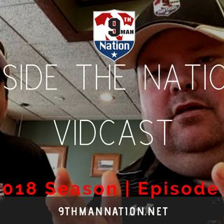 Inside the Nation Podcast | 2018 Season - Episode 3