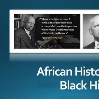Chris Finley - Episode 5: African and African-American History