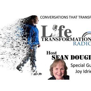 A Spiritual Awakening of Transformation with Joy Idries