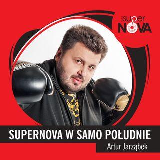 Nie zaszczepisz się, będziesz płacił za swoje leczenie - nowy pomysł senatora partii Polska 2050 Supernova w samo południe