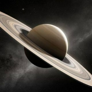 Saturno in Acquario dal 22 Marzo