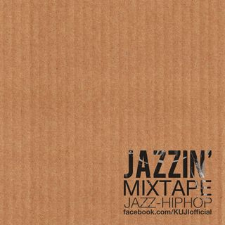 JIA #0 - jazzin' the attic
