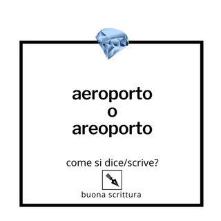 Ep. 27 - Aero: il dilemma di chi vola.
