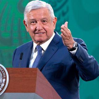 México protegerá a menores migrantes: AMLO