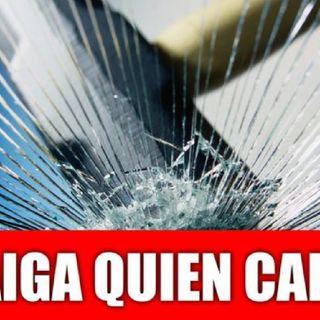 #13Sep TITULARES y Algo Más #CaigaQuienCaiga