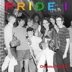 10. Pride I
