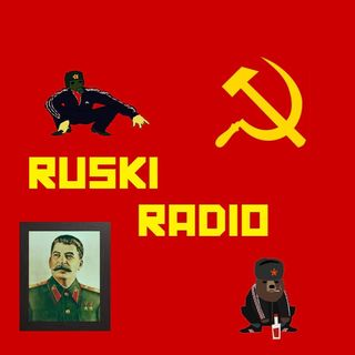 Ruski Radio /// 11th April
