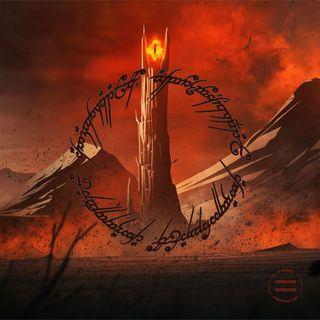 Tolkien e il potere