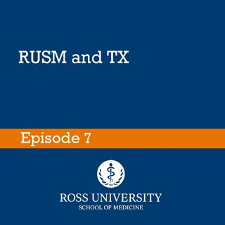 Episode 7 - RUSM and TX
