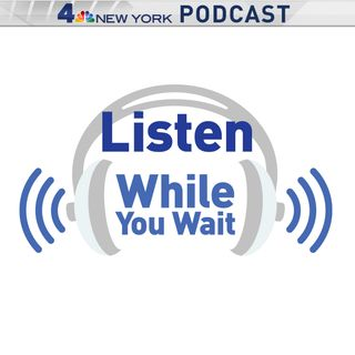Episode 3 - Listen While You Wait