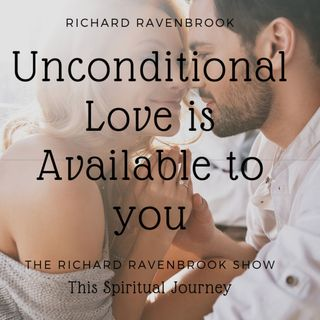 Unconditional love is available to you