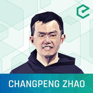 #235 Changpeng Zhao: The Meteoric Rise of Crypto Exchange Binance