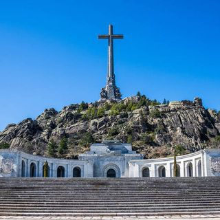 Eutanasia, Franco fuera del Valle de los Caídos y ALEF en GETAFE DESPIERTA