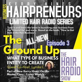The Hair Radio Morning Show LIVE #572  Thursday, June 3rd, 2021