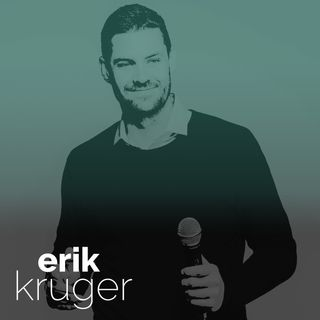 Erik Kruger - Thinking your way to peak performance